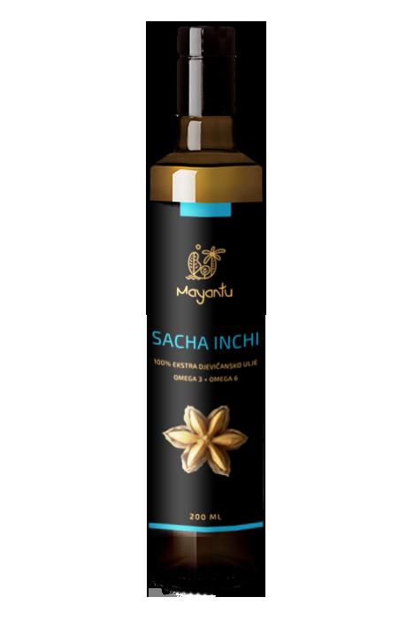 Sacha Inchi Mayantu